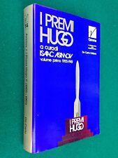 GAMMA 14 , Isaac ASIMOV - I PREMI HUGO 1955/1961 , 1a Ed De Carlo (1974)