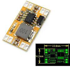 2 PCS 9V/12V/19V To 3.3V DC-DC USB Step Down Buck Power Supply Module 3A  NEW