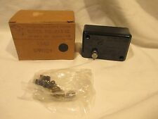 GENERAL CONTROLS ES40 S. SWITCH NEW
