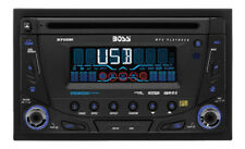 BOSS 870DBI (R.B) DOUBLE 2 DIN CD/MP3/USB CAR STEREO BLUETOOTH RECEIVER