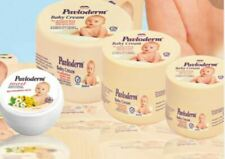 PAVLODERM Baby cream, puder,milk, with neven & d-panthenol BONES Beograd Serbia