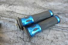 Throttle tube & grips ZX6R 03 04 636 Kawasaki #P2