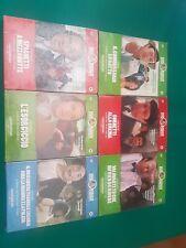 6 DVD LINO MANIA LINOMANIA SERIE LINO BANFI EDWIGE FENEK