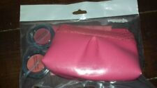 Bare Minerals Blush & Bloom Pop of Passion Blusher Gift Set Trio Bag RRP £35.90