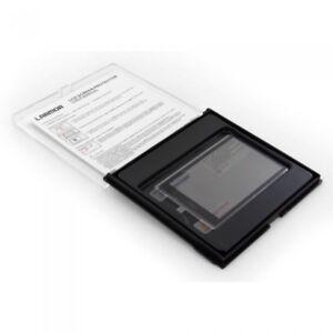 Larmor Ggs Selbstklebend Optisches Glas LCD Blende für Nikon D700 UK Verkäufer