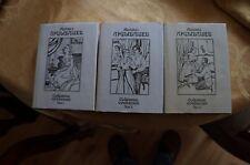 Михаил Арцыбашев. Собрание сочинений в 3 томах  / M. Artsybashev in 3 Volumes