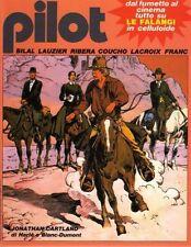 fumetto PILOT ANNO 1983 NUMERO 12 NUOVA FRONTIERA
