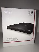 LG GP60NB50 Super Multi Portable DVD Rewriter