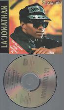 CD--LA JONATHAN SHOW ME-