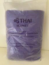 Thai Airways Economy Class Blanket