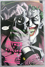 Batman Joker Origin The Killing Joke HIGH GRADE! KEY Alan Moore Story! 2nd Print
