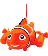 New Mini ClownFish R/C Water Fish RC Toy W/Remote Control Nemo Orange