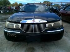 Automatic Transmission ID XW1P-BA Fits 99-00 LINCOLN & TOWN CAR 602951