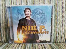 Löwenherz von Nik P. | CD | Zustand gut