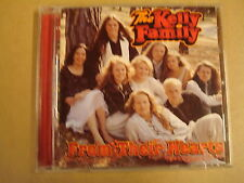 CD / THE KELLY FAMILY - FROM THEIR HEARTS