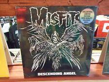 The Misfits Descending Angel LP NEW Colored vinyl [Punk Rock Famous Monsters]