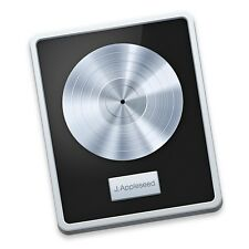 (LEGAL) Apple logic pro x 10.2.4 (FULL VERSION) + 45 GB OF ADDITIONAL PLUGI