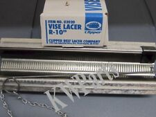"""Round Hay Baler Belt Clipper Vice Lacer R10 Tool 10"""" Tool 03020"""