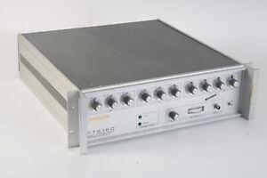 PTS160 Synthétiseur de Fréquence 0.1-160MHz Programmé Test Sources - Comme Est