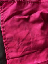 Girls Large Soccer Shorts Bright Pink Athletic Big 5 Euc