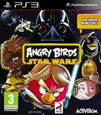 Angry Birds Star Wars - Playstation 3 PS3