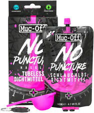 Muc-Off No Puncture Hassle Tyre Sealant Kit - 140ml