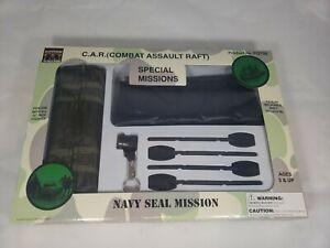 Action Toy Gear 1:6 Combat Assault Raft