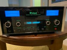 Mcintosh C2300 Preamplifier - Excellent Condition - Works Beautifully