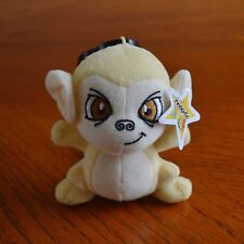 Yellow Mynci Plush Neopet (McDonald's, 2005)