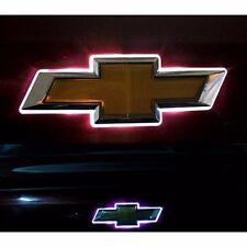 LED Car Tail Logo Auto Badge Light White Light for Chevrolet/ Holden Cruze