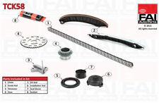 Timing Chain Kit for Opel Vivaro 2.0 CDTI 16V M9R 782 M9R  780 M9R 786
