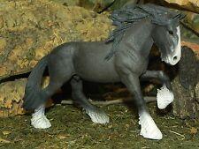 Schleich Black Stallion Horse Nativity Scene Animal Figurine Caballo Pesebre