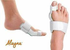 Alayna Bunion Corrector & Splint Bunion Relief-Hallux Valgus Toe Straightener