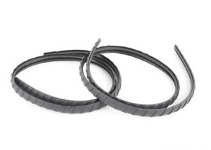 New OEM AUDI A1 A3 A4 A5 A6 A7 A8 Q5 Q7 Fluted Roof Rack Rubber Strip 4G9071633