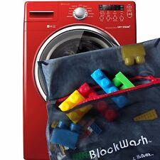 Blockwash - Sanitize and Clean LEGO, Duplo & Mega Bloks Wash Used Blocks Daycare