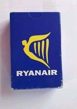 Ryanair Playing Cards