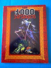 Rol - Vampiro La Mascarada - Los 1000 infiernos - La Factoria RL792
