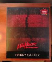 Freddy Krueger Iron Studios Statue