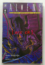 ALIENS 1 NUMERO SPECIALE Play Press 1991 Verheiden e Nelson