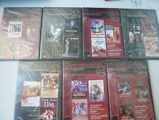 LIQUIDACION LOTE 21 PELICULAS EN 7 DVD CINE DE MEDIANOCHE (NUEVOS PRECINTADOS)