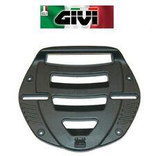 """Placa Z340 Para Todos los Modelos Bauletti Monorack """"M"""" GIVI"""