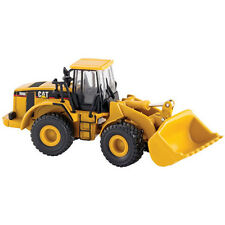 CAT 1/87 Alloy Diecast 966G SeriesⅡ Wheeled Loder Bulldozer Vehicles Models