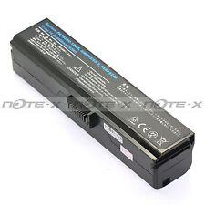 Batterie pour Toshiba QOSMIO X775-3DV82 X775-Q7170 14.4V 4400MAH