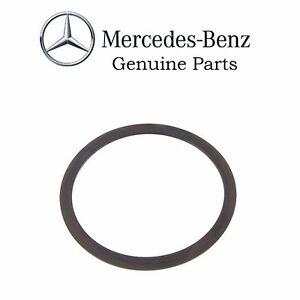 For Mercedes GENUINE W124 W126 W140 W201 W202 Power Steering Reservoir Gasket