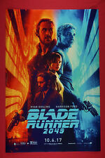 Blade Runner 2049 Ryan Gosling Harrison Ford Picture Poster 24X36 New 2049