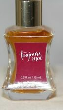 Toujours Moi by Dana Classic Women's Cologne .5 oz