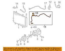 Lexus TOYOTA OEM ES350 A/C AC Condenser, Compressor-Liquid Line Tube 8871033420