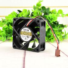 AVC  12V 0.35A  F7025B12MY fan 70*70*25mm 3Pin
