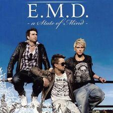"""EMD - """"State of Mind"""" - 2008"""