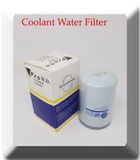 coolant Spin-on Water Filter Fits Autocar Blue Bird Hyundai Kenworth Peterbilt